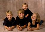 The Dahl Kids