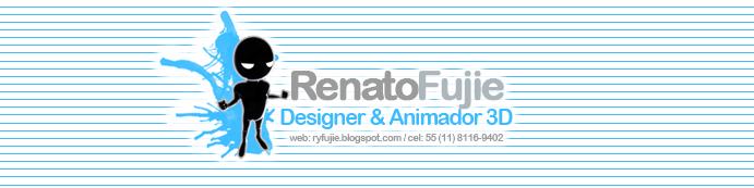 R.Y.Fujie - Portfólio