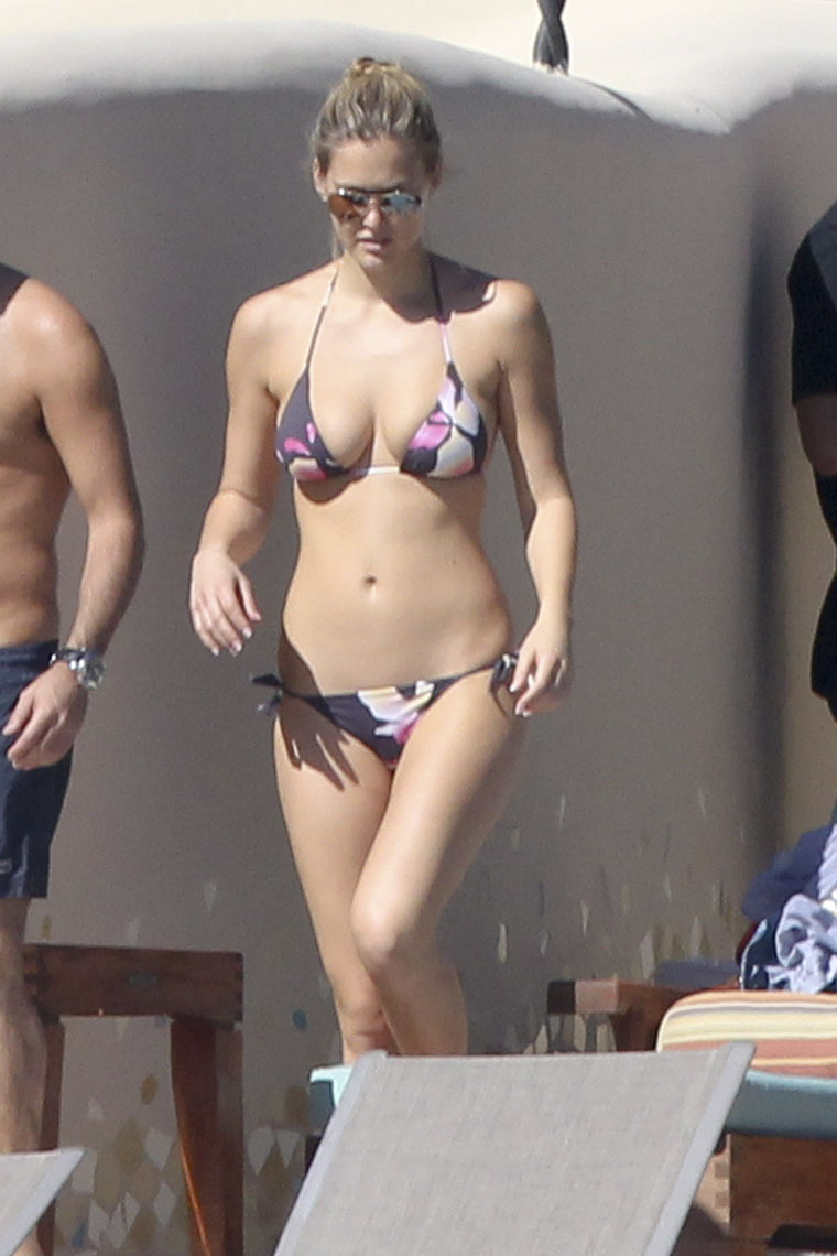 bar refaeli nude cleavage bikini boobs pics victoria s nude secrets