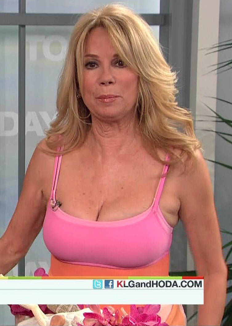 Question Kathy Lee Gifford hot nude pics are