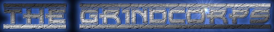 The Grindcorps- Brutal Death Metal and Grind blogspot