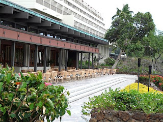 Mauna Kea Beach Hotel offers 4th night FREE for spring 2010