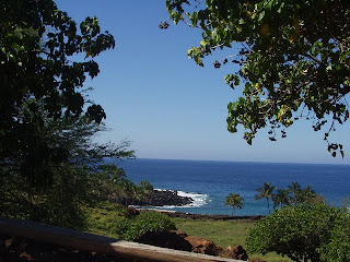 Big Island, North Kohala Coast