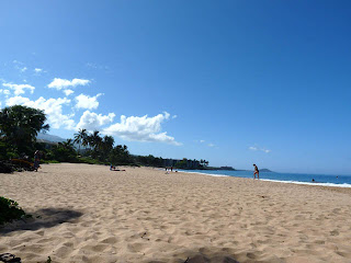 Best Beach South Kihei - Charlie Young Beach