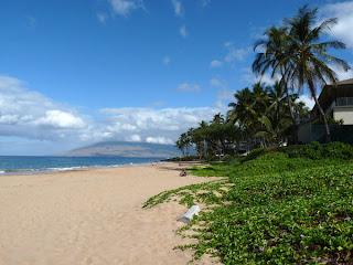 Kamaole Beach, Kihei