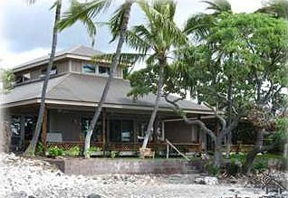 Puako Beach Home