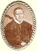 Archbishop Celestine Cocle