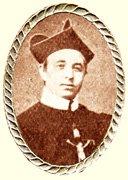 Fr Jan Van Rooy