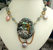"COLLIER ""OCEANO"""