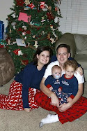 Our Family Christmas Eve 2008