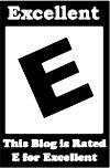 E for Excellence Award