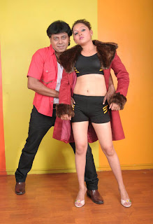 Euro+Vakitha+in+Tamil+movie+naame+varuven