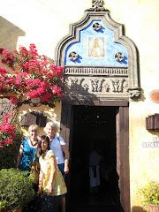 El Sacramonte Restaurant