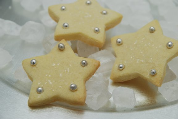 Grandma&#8217;s All-Occasion Sugar Cookies