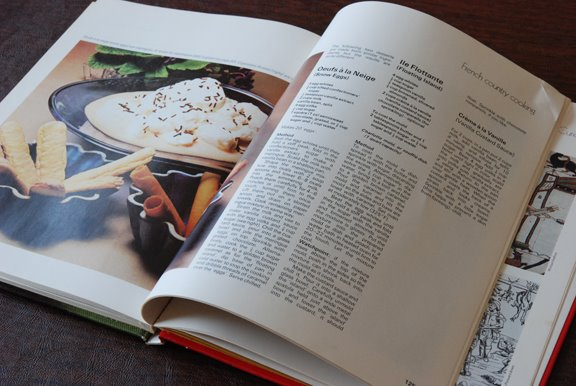 Grand Diplôme Cooking Course cookbook