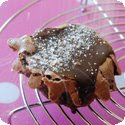 15 Minute Magic: Chocolate Amaretti Torte