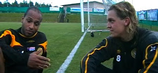 Luis Radhamés Vásquez dominicano que juega en Suiza
