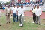 La Salle propina goleada a Don Bosco