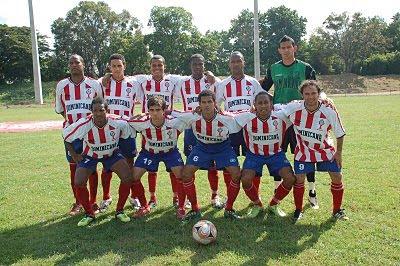 DOMINICANA GOLEA  17- 0 A ISLAS VIRGENES BRITANICAS