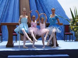 Sesi: dia das crianças. 2007