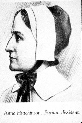 anne hutchinson puritan prophet Anne hutchinson was a puritan religious leader and midwife who moved from england to the massachusetts bay colony in 1634 the following are some facts about anne.