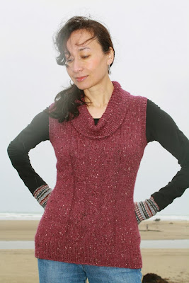 Design Patterns   Tunic Knitting Patterns