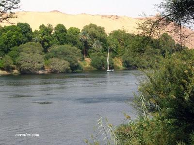 Rio Nilo Rio%2BNilo