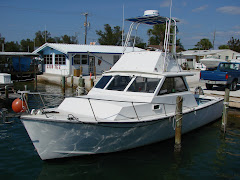 Capt. Larry's Boat