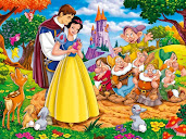 #2 Snow White Wallpaper