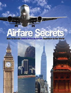 AirfareSecrets Dirty Airfare Secrets or My Airfare Secrets Review: Is This eBook Worth the Price?