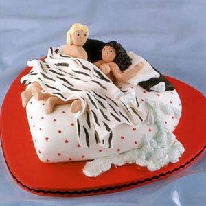 pastel de despedida