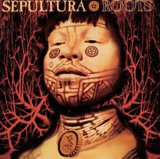 Sepultura - Roots
