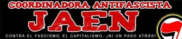 Coordinadora Antifascista de Jaén