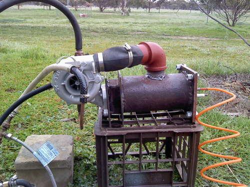 How To Make Home Made Turbo Jet Ihow4us