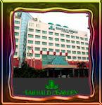EMERARLD GARDEN HOTEL
