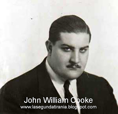 William Cooke Net Worth