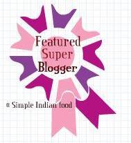 Super Blogger