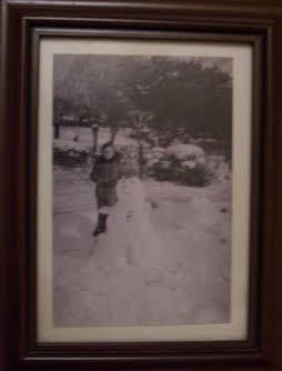 Karçimen ve kızım Maçka Parkı'nda _ İst.2004
