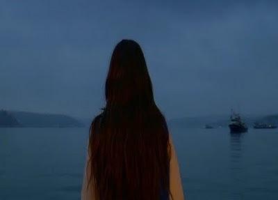 Hayat denizden istanbul'a bakıyor...