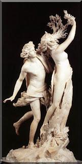 Apollon ile Defne