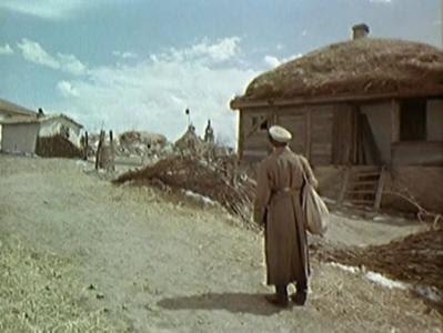 Grigori Melekhov evine dönüyor