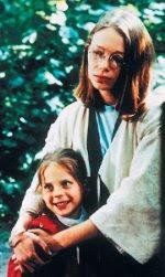 Ania ve Majka