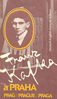 Prag Kafka demektir!