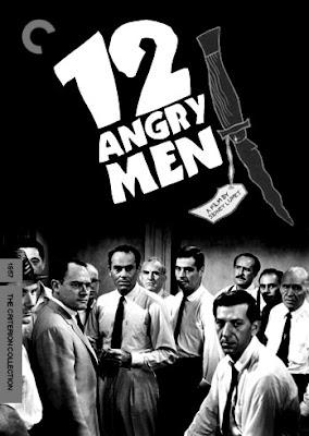 12 Öfkeli Adam