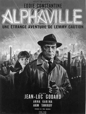 Tekrarlamadan duramayacağım: Filmlerini izlemek zor Godard'ın lakin tarzını seviyorum.