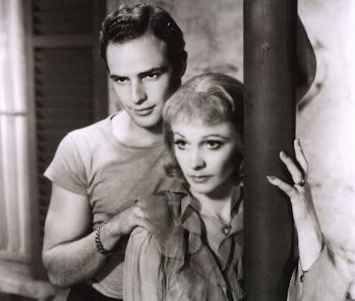 Stanley Kowalski ve Blanche DuBois