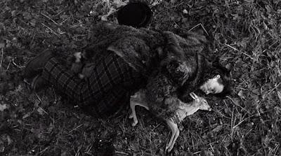 Dead Man ve yavru ceylan