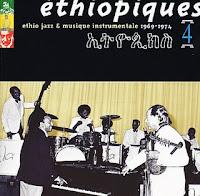 Ethio-Jazz