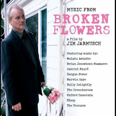 Broken Flowers - Soundtrack