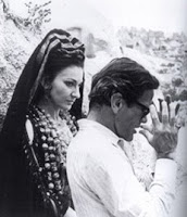 Callas ve Pasolini